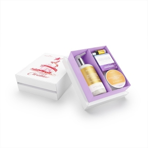 INDIGO HOME SPA SET POP SUGAR