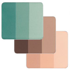 INGLOT FREEDOM SYSTEM RAINBOW EYESHADOW PAN