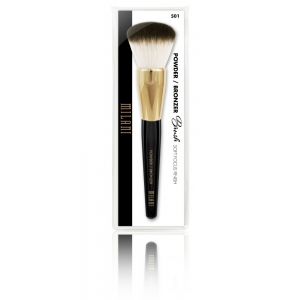 MILANI COSMETICS BRUSH POWDER BRONZER