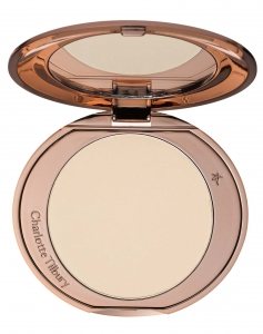 CHARLOTTE TILBURY FACE POWDER AIR BRUSH FLAWLESS FINISH