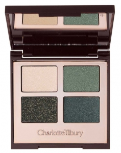CHARLOTTE TILBURY EYE SHADOWS LUXURY PALETTE THE REBEL