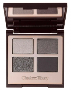 CHARLOTTE TILBURY EYE SHADOWS LUXURY PALETTE THE ROCK CHICK