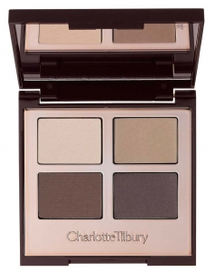 CHARLOTTE TILBURY EYE SHADOWS LUXURY PALETTE THE SOPHISTICATE