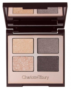 CHARLOTTE TILBURY EYE SHADOWS LUXURY PALETTE THE UPTOWN GIRL