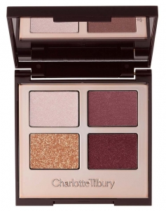 CHARLOTTE TILBURY EYE SHADOWS LUXURY PALETTE THE VINTAGE VAMP