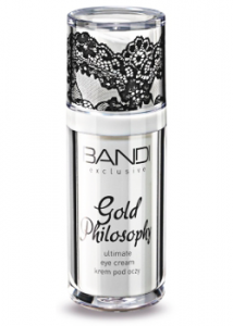 BANDI GOLD PHILOSOPHY ULTIMATE EYE CREAM