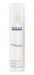 BANDI TRICHO MASK SCALP AND HAIR STRENGTHENING 200 ml