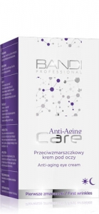 BANDI ANTI-AGING CARE EYE CREAM 30ml