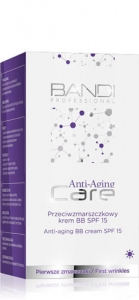 BANDI ANTI-AGING CARE CREAM BB SPF15