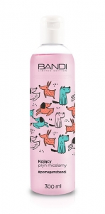 BANDI MICELAR LIQUID CLEANSER LIMITED EDITION 300ml