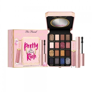 TOO FACED PRETTY,SEXY,RICH  LUXURY MAKE UP SET