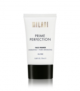 MILANI COSMETICS PRIME PERFECTION OIL-FREE HYDRATING FACE PRIMER