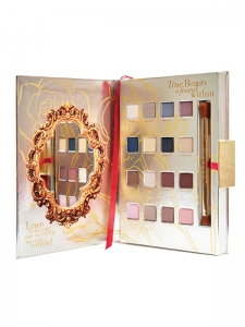 LORAC BEAUTY AND THE BEAST EYE SHADOW  PALETTE