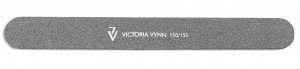 VICTORIA VYNN STRAIGHT NAIL FILE GREY 1501/50