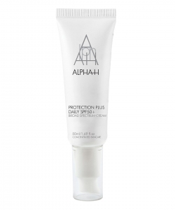 ALPHA-H PROTECTION PLUS DAILY SPF 50 50ML