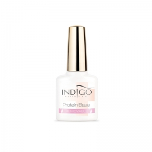 INDIGO REMOVABLE PROTEIN BASE