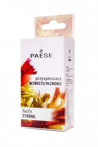 PAESE NAIL THERAPHY OXYGEN OPTI GROWN