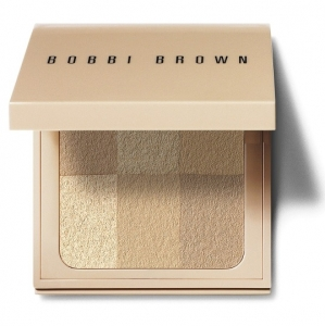 BOBBI BROWN NUDE FINISH ILUMINATING POWDER