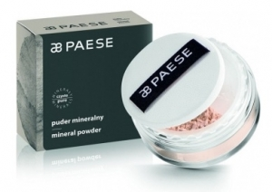 PAESE MINERAL POWDER