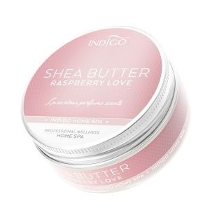 INDIGO SHEA BUTTER RASPBERRY LOVE