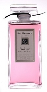 JO MALONE RED ROSES BATH OIL 200 ML