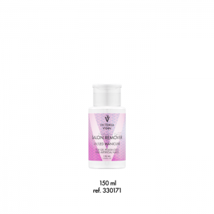 VICTORIA VYNN SALON REMOVER UV/LED MANICURE 150ml