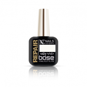 NAILS COMPANY REPAIR BASE MILKY WHITE 6ml