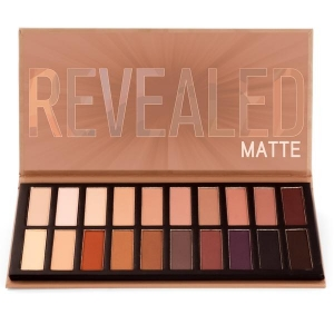 COASTAL SCENTS REVEALED MATTE 20 EYE SHADOW COLORS