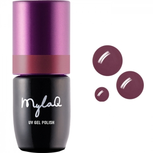 MYLAQ GEL POLISH UV LED 5ml