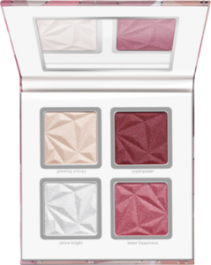 ESSENCE CRYSTAL POWER BLUSH&HIGHLIGHTER PALETTE