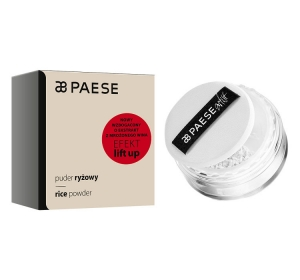 PAESE RICE LOOSE POWDER WITH ICED WINE