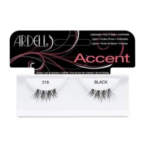 ARDELL LASHES ACCENTS 318 BLACK
