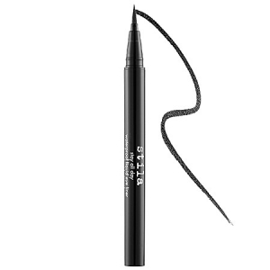 STILA STAY ALL DAY WATERPROOF EYELINER BLACK - JET BLACK