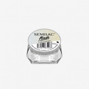 SEMILAC NAIL DUST GLITTER POWDER FLASH MERMAID 683 EFFECT