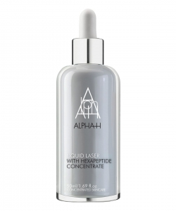 ALPHA-H LIQUID LASER WITH HEXAPEPTIDE CONCENTRATE