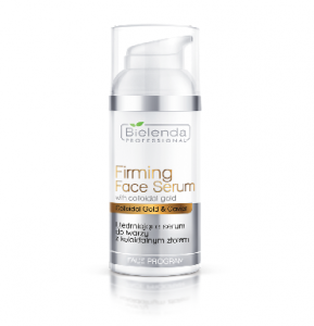 BIELENDA FIRMING SERUM WITH COLLOIDAL GOLD