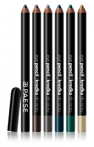 PAESE GENTLE EYELINER PENCIL