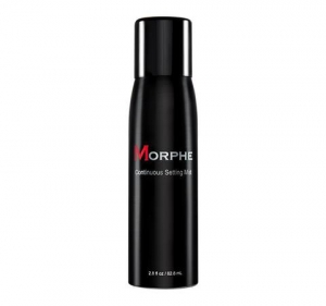 MORPHE CONTINUOUS SETTING MIST SPRAY