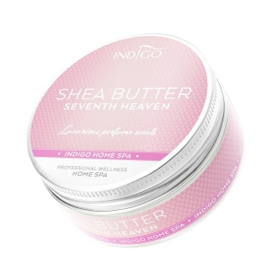 INDIGO SHEA BUTTER SEVENTH HEAVEN