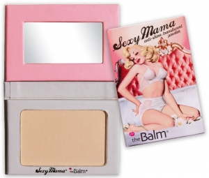 theBALM SEXY MAMA POWDER MATTE FINISH