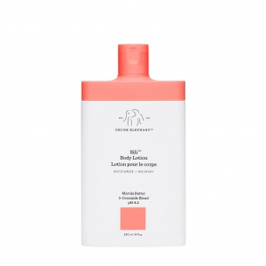 DRUNK ELEPHANT SILI BODY LOTION