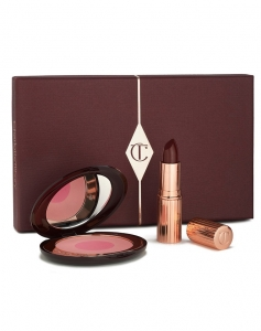 CHARLOTTE TILBURY 6 SHADES OF LOVE LOVE IS A DRUG