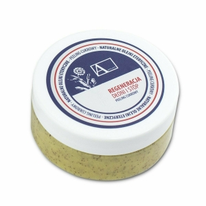 ARKADA SUGAR SCRUB REGENERATION OF HANDS AND FEET 300g