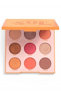 COLOURPOP PRESSED POWDER SHADOW PALETTE SOL
