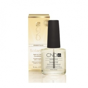 CND SOLAROIL NAIL & CUTICLE CARE 15ml