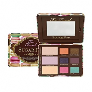 TOO FACED SUGAR POP SUGARY SWEET PALETTE EYE SHADOW COLLECTION