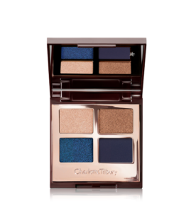CHARLOTTE TILBURY LUXURY PALETTE SUPER BLUE