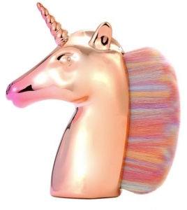 ABA GROUP DUST BRUSH UNICORN RAINBOW