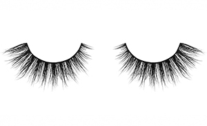 VELOUR LASHES WHAT THE FLUFF