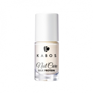 KABOS NAIL CARE SILK PROTEIN 8ML